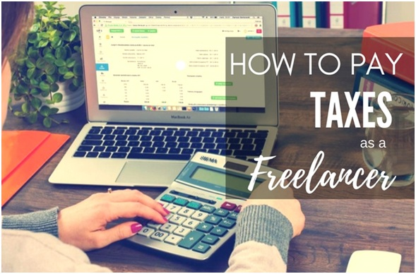 Services as a Freelancer-Falling Under Tax Net