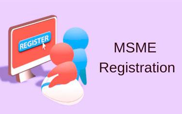 MSME-Registration