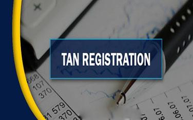 TAN-Registration