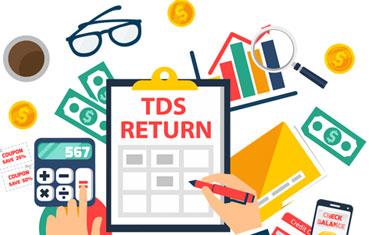 TDS-Return