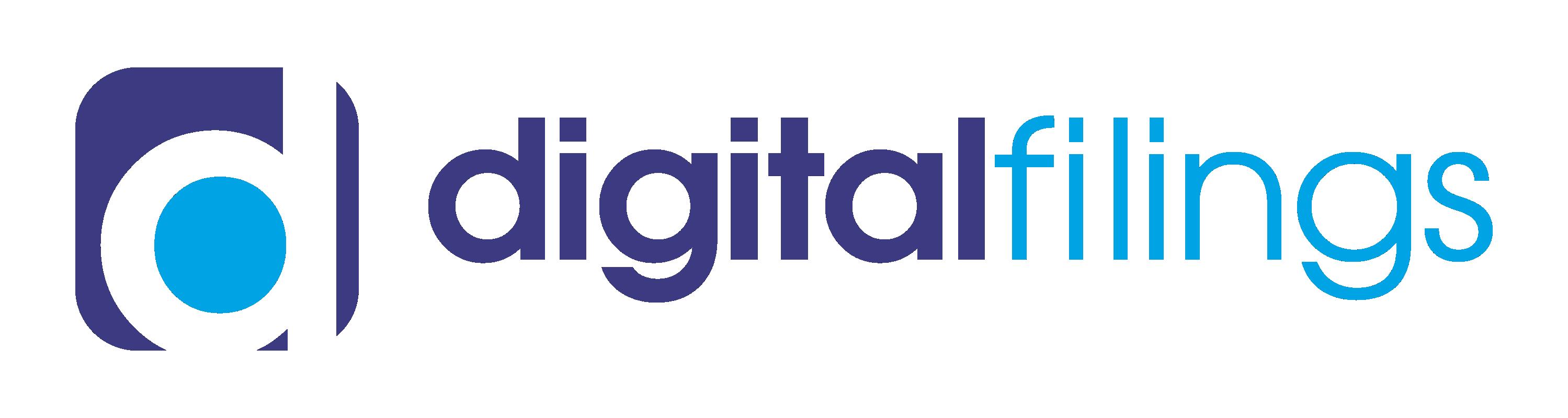 Digital Filings