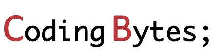 Coding-Bytes